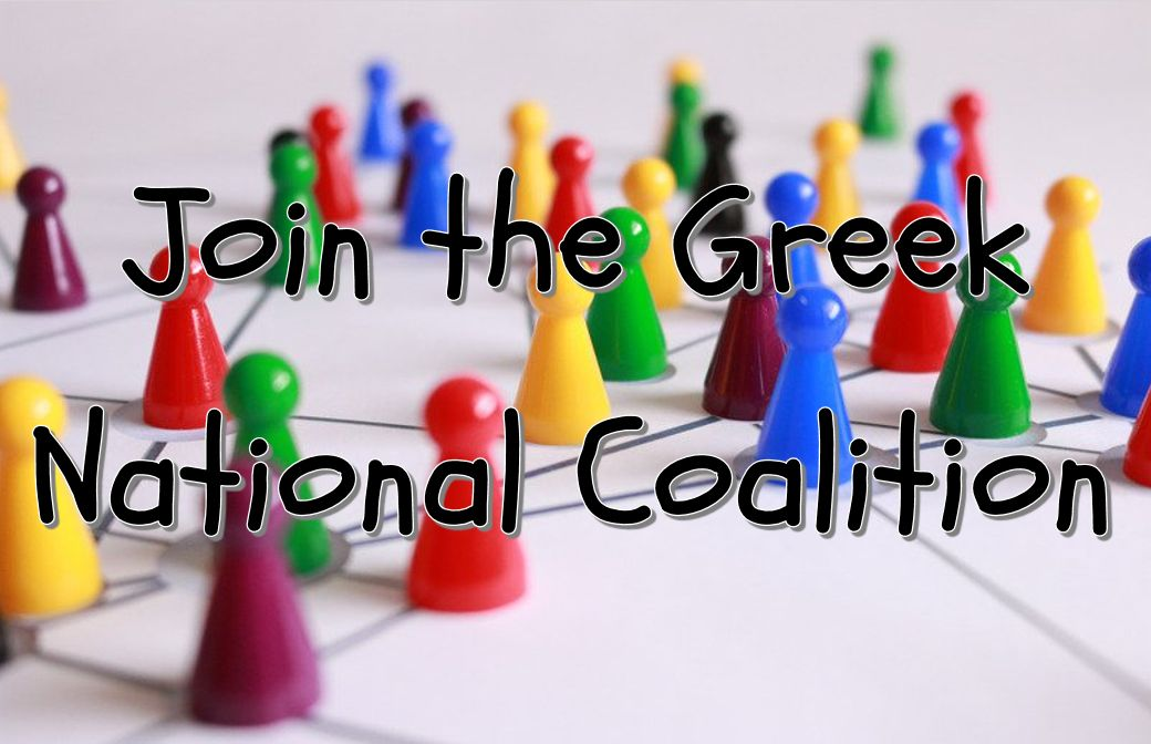 Join National Coalition