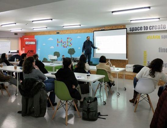 Tech Talent School - Social Innov