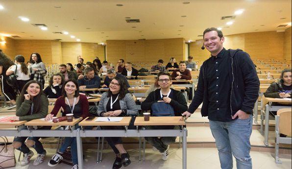 google grow tourism online universities